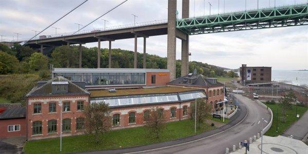 Göteborgs Auktionsverk hyr 1 600 kvm av Castellum