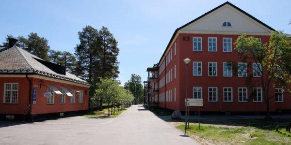 SBB köper resten av Umedalens sjukhusområde