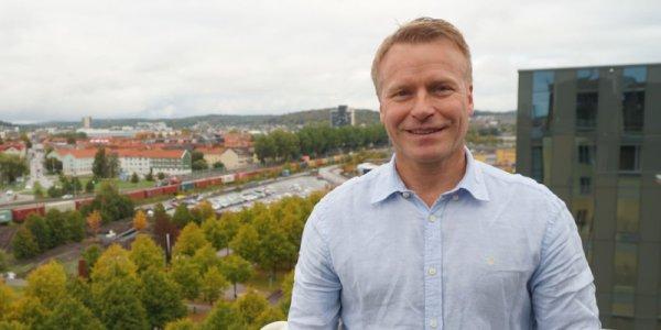 Älvstranden rekryterar projektchef från Veidekke
