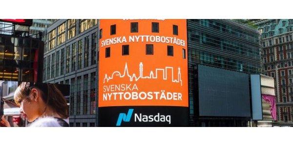 Svenska Nyttobostäder utser ny tillfällig CFO