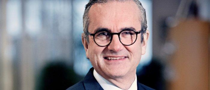 Johan Skoglund ny styrelseordförande i Vectura