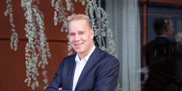 Next Step rekryterar CFO från Newsec
