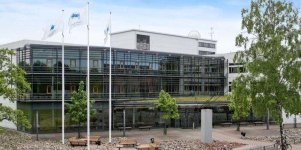 Intea hyr ut till Amerikanska gymnasiet i Halmstad