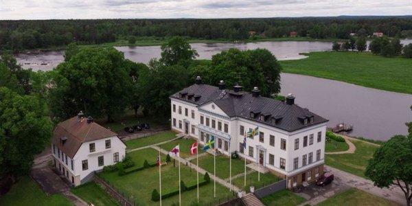 Jula Hotell förvärvar Gysinge Herrgård