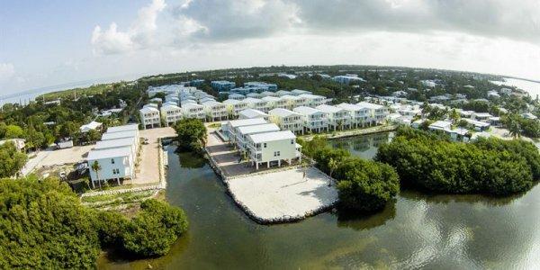 Index säljer lyxfastigheter i Florida för halv miljard
