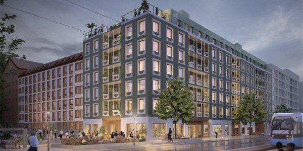 Willhem köper kvarter i Sundbyberg för 727 mkr
