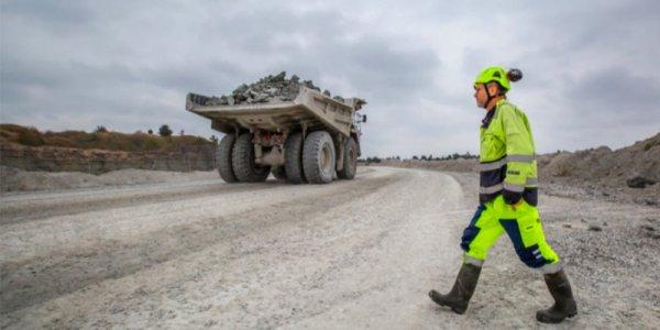 Cementa förbereder kvotering av cement