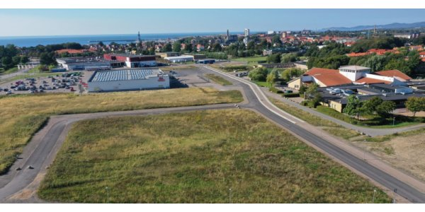 GBJ och Leeman startar bostadsprojekt i Höganäs