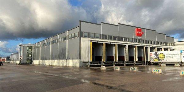 SLP förvärvar attraktiv logistikfastighet i Helsingborg