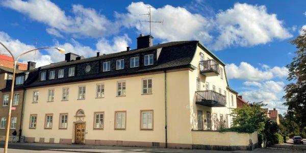 Gladsheim förvärvar bestånd för halv miljard